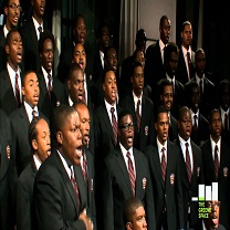 Morehouse College Glee Club, Live in The Greene Space